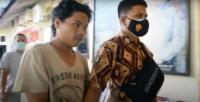 Astaga! Pemuda Padang Sidimpuan Terekam CCTV Coba Perkosa Perempuan di Masjid