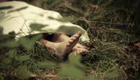 Mayat Terbakar Ternyata Ditemukan dengan Kondisi Tangan Terikat dan Mulut Dilakban