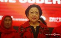Resmi Sandang Profesor Kehormatan, Ini Deretan Gelar Akademis Megawati
