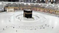 <i>Breaking News</i>: Arab Saudi Putuskan Kuota Haji, Hanya untuk 60.000 Jamaah dari Dalam Negeri