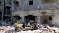 Dilema Membangun Gaza Tanpa Mempersenjatai Hamas