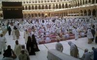 Arab Saudi Batasi Ibadah Haji Hanya untuk Jamaah Usia 18-65 Tahun