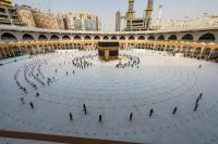 Ini Pengumuman Lengkap Pemerintah Arab Saudi soal Haji 2021
