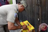 Langgar IMB, Rumah Mewah di Menteng Disegel Pemprov DKI