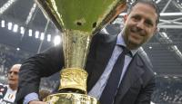 Fabio Paratici Resmi Ditunjuk sebagai Direktur Olahraga Tottenham Hotspur