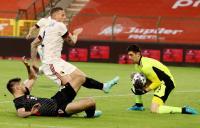 Timnas Belgia vs Rusia di Piala Eropa 2020, De Rode Duivels dalam Ancaman Suporter Tuan Rumah