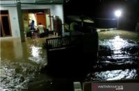 BPBD Pastikan Tak Ada Korban Jiwa Akibat Banjir Bandang di Bandung