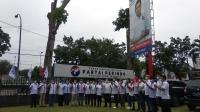 20 Wajah Baru Perkuat Struktur Kepengurusan DPW Perindo Sumut