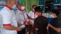 HUT Ke-6, Perindo Tanjung Balai Bangkitkan Minat Baca dengan Berbagi Alquran