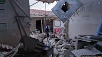 Rumah Sakit Suriah Terkena Serangan Rudal, 13 Orang Tewas