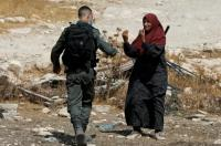 Penjaga Keamanan Israel Tembak Mati Perempuan Palestina di Pos Pemeriksaan