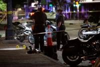14 Orang Terluka dalam Penembakan di Texas, 1 Tersangka Buron