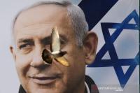 Kekuasaan 12 Tahun Netanyahu Jadi PM Israel Akhirnya Tamat!
