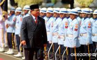 Sempat Ditolak Lingkaran Istana, Prabowo: Muka Gue, Muka Kudeta Kali Ye