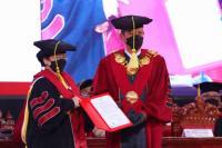Megawati Dapat Gelar Kehormatan Unhan, PDIP: Tak Harus Jadi Pengajar untuk Jadi Profesor