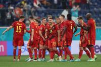Sikat Rusia 3-0, Belgia sejak Awal Sudah Tahu Akan Menang Mudah