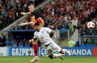 Prediksi Inggris vs Kroasia di Piala Eropa 2020: Live di MNC Group, Minggu 13 Juni 2021
