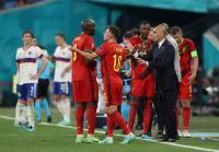Timnas Belgia Menang Telak atas Rusia di Piala Eropa 2020, Martinez: Ini Bukan Kejutan