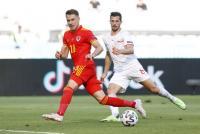 Bela Timnas Wales di Piala Eropa 2020, Ramsey Curhat Sulitnya Berseragam Juventus