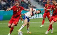 Meski Menang Telak, Alderweireld Akui Timnas Belgia Sempat Gugup Hadapi Laga Perdana