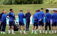 Jelang Inggris vs Kroasia, Rashford Puji Gaya Kepelatihan Southgate