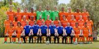 Jadwal Siaran Langsung Belanda vs Ukraina di Piala Eropa 2020, Live di RCTI dan iNews TV