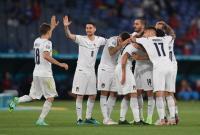 Tanpa Pemain Bintang, Timnas Italia Unjuk Gigi di Piala Eropa 2020
