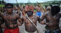 Masyarakat Adat Amazon 'Tidak Sebabkan Gangguan Atau Hilangnya Spesies' Selama Ribuan Tahun Hidup di Hutan