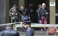 Penembakan Dekat Roma, 2 Anak dan 1 Lansia Tewas