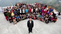 Kepala Keluarga Terbesar di Dunia Meninggal, Tinggalkan 38 Istri, 89 Anak, dan 36 Cucu