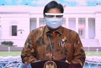 Pemerintah Kembali Perpanjang PPKM, Daerah Zona Merah WFH 75 Persen