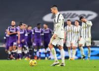 Juventus Resmi Dicoret dari Liga Italia Hari Senin Minggu Depan?