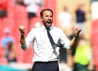 Bukan Menang, Ini Hal yang Buat Southgate Tersenyum Usai Laga Inggris vs Kroasia