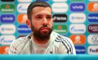 Ditunjuk Pimpin Timnas Spanyol, Jordi Alba Santai