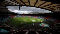Susunan Pemain Skotlandia vs Republik Ceko di Piala Eropa 2020