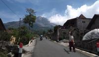 Gunung Merapi Muntahkan Awan Panas Guguran Sejauh 1,6 Kilometer