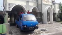 94 Orang Positif Covid-19 Klaster Masjid di Karanganyar, Berikut Sebarannya