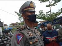 Pengemudi Avanza Pelaku Tabrak Lari di Bandung Ditangkap