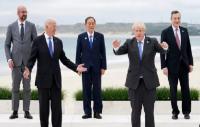 G7 Belum Satu Suara soal Dana IMF Rp1.430 Triliun untuk Covid-19
