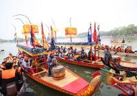 Demi Festival Perahu Naga, 100 Juta Orang Nekat Mudik di Tengah Corona
