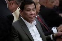 ICC Serukan Penyelidikan Penuh Perang Narkoba Filipina, Duterte Tolak Bekerja Sama