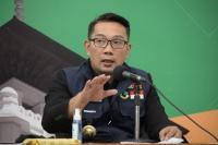 Ridwan Kamil Tarik Rem Darurat, Bandung Raya Tutup untuk Akses Wisatawan