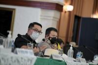 Bandung Raya Siaga 1 Covid-19, Ridwan Kamil Instruksikan WFH 75%