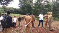 TPU di Bandung Barat Minim Penerangan, Banyak Jenazah Covid-19 Batal Dimakamkan
