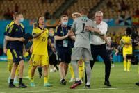 Swedia Tahan Spanyol 0-0 di Laga Perdana Grup E Piala Eropa 2020, Andersson: Luar Biasa!