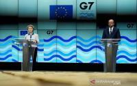 Uni Eropa: China Musuh Sistemik, Catatan HAM Jadi Isu Utama