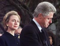 4 Skandal Perselingkuhan Para Pemimpin Negara, Ada yang Melibatkan PSK