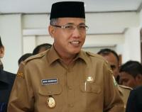 Sudah Terpapar 16 Hari, Gubernur Aceh Masih Positif Covid-19