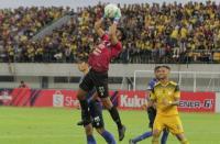 Arema FC Lepas Utam Rusdiana ke AHHA PSG Pati