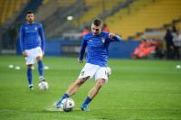 Timnas Italia vs Swiss di Piala Eropa 2020, Marco Verratti Merumput?